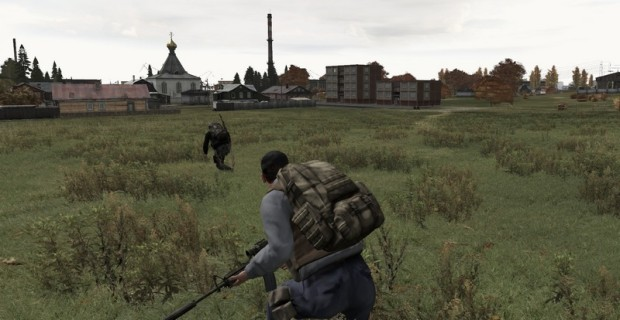 DayZ der Survival Shooter