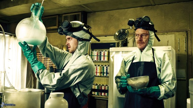Breaking Bad - Serie