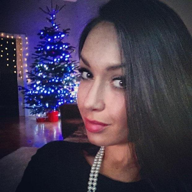 Sophia Dinu privat