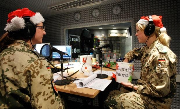 Radio Andernach - Weihnachtskalender 2012