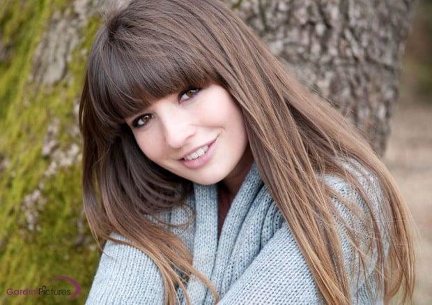 Playmate Bernadette Kaspar