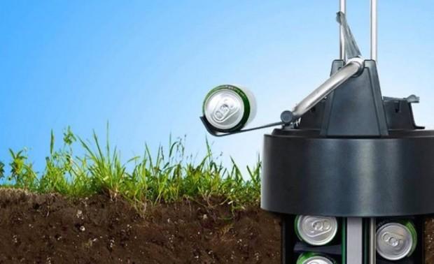 eCool - der umweltfreundliche