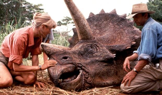 """""""Dinosaurier-Jäger"""" Spielberg: Internetscherz sorgt für absurden Shitstorm"""