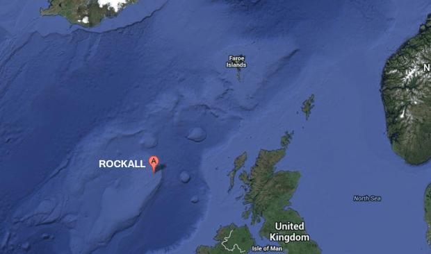 Rockall_GoogleMaps