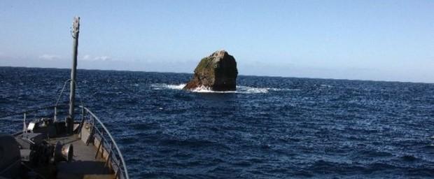 SKOM Marduk State Isle Rockall 7 North Atlantic