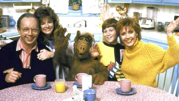 Cats Name On Alf Show