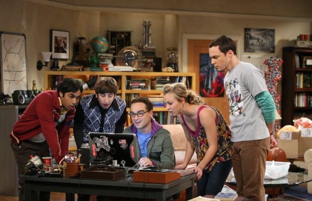 Big Bang Theory: Sheldon, Penny und Co verweigern die Arbeit