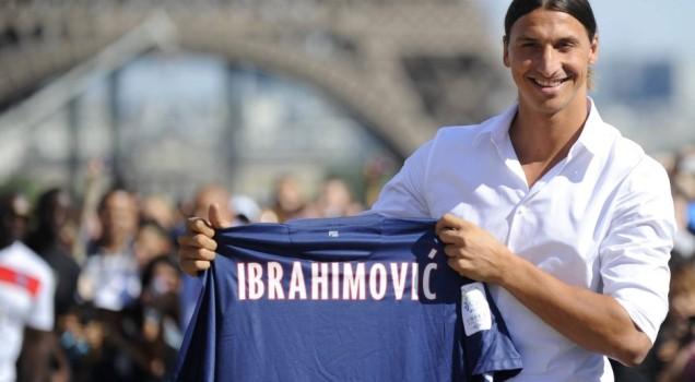 frau ibrahimovic
