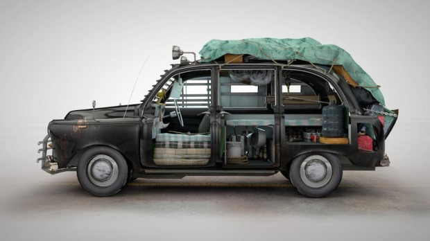 zombie-mobile-london-taxi