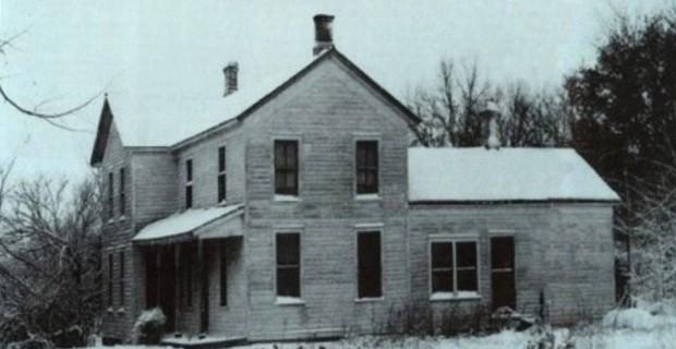 ed-geins-house