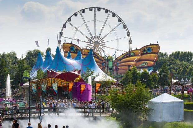 Tomorrowland 2014 - Das offizielle Aftermovie