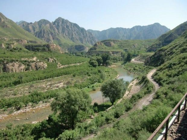 Transsibirischen Eisenbahn - eine Reise durch Russland