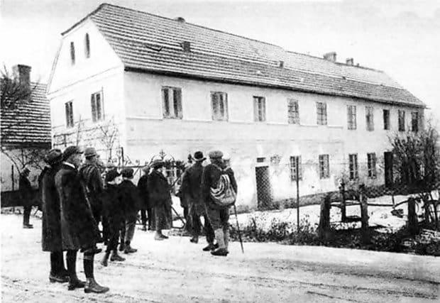 Haus Karl Denkes
