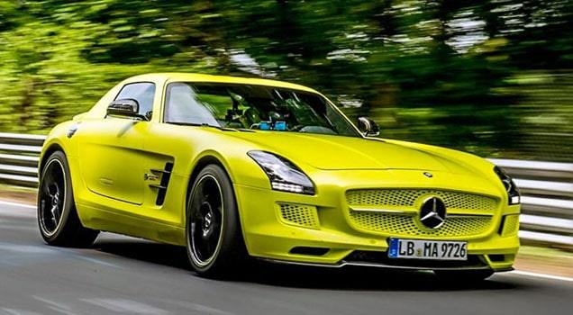Das Stärkste Auto Der Welt