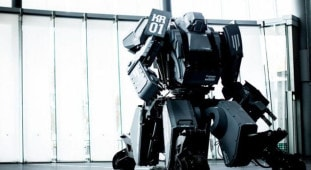 Kampfroboter amazon