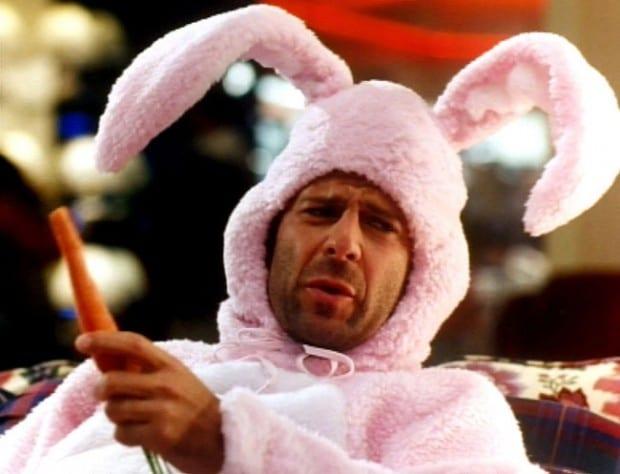 Jippie-Ya-Yeah, Schweinebacke - Bruce Willis wird 60