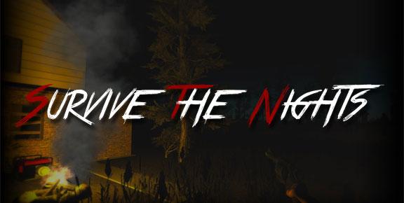Survivalgame Survive The Nights