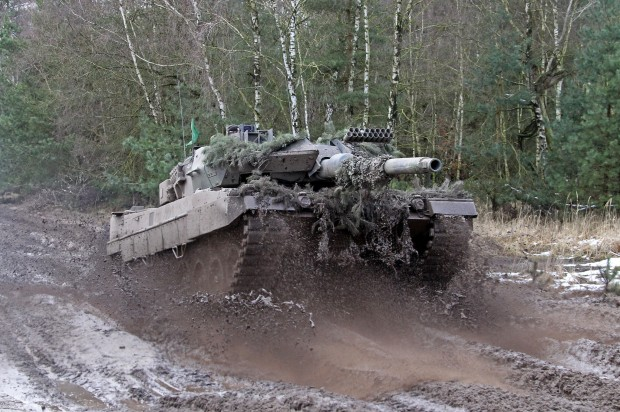 Bild: Bundeswehr/Vennemann
