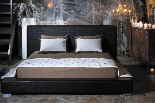 Das ideale Schlafzimmer für Männer - MENIFY Männermagazin