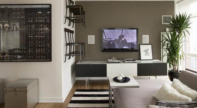haushalt und wohnen diese 5 dinge sind m nnersache. Black Bedroom Furniture Sets. Home Design Ideas