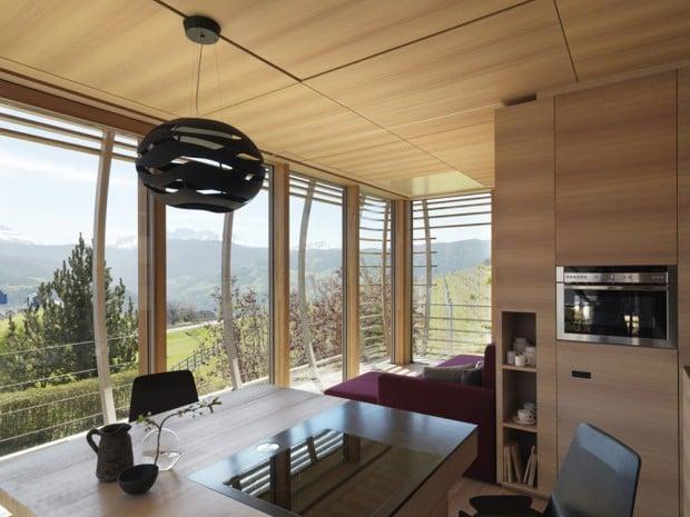 Minihaus – individueller Wohntraum nicht nur für Singles