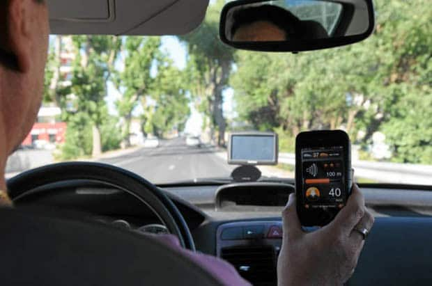 radarwarner-app