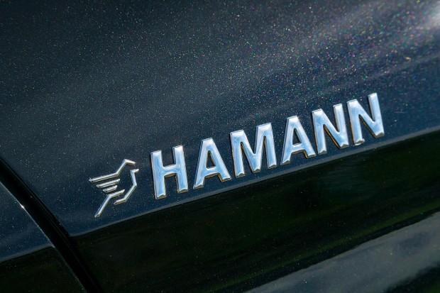Der BMW 435i mit Hamann Tuning