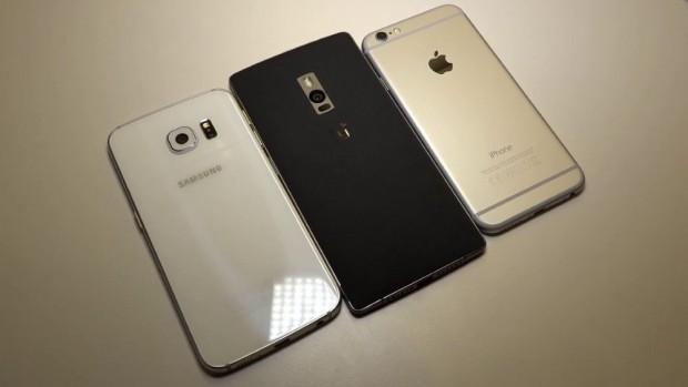 oneplus-two-iphone6s-samsung-s6-edge