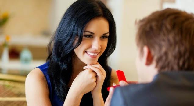Flirten - Thema auf calrice.net
