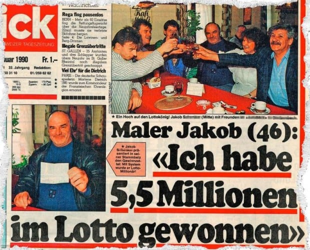 lotto direkt
