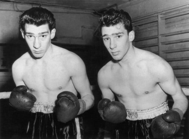 Kray Twins 1952