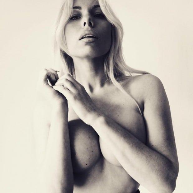 Larissa Z  - Model aus Leidenschaft