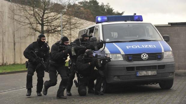BFE+ - Bundespolizei