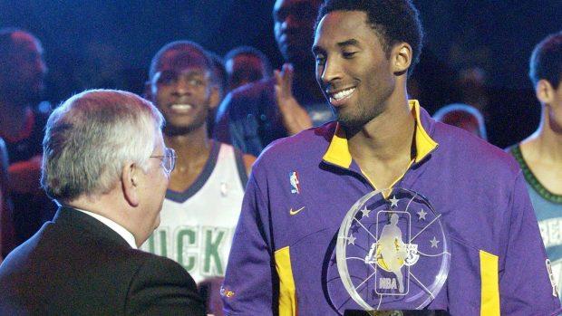Kobe Bryant - Der Abgang eines ganz Großen