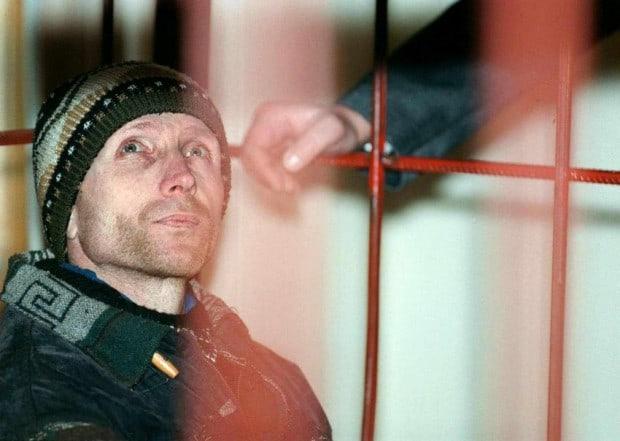 Brutaler Serienmörder - Anatolij Onoprijenko