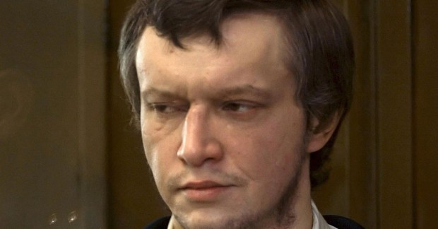 Brutaler Serienmörder - Jurjewitsch Pitschuschkin
