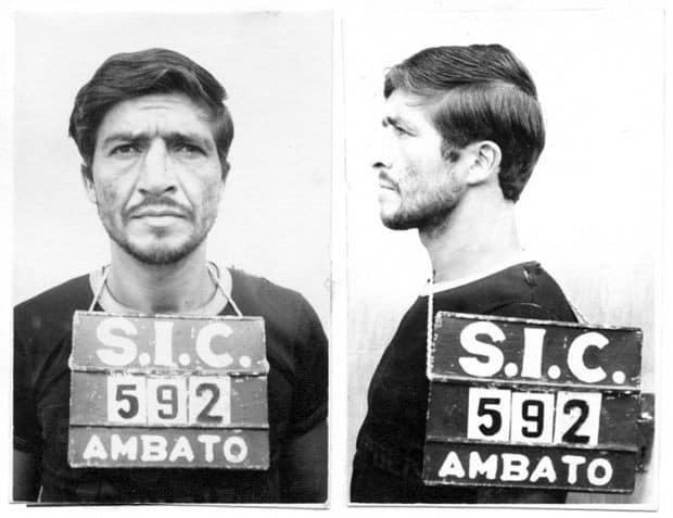 Brutaler Serienmörder - Pedro Alonso Lopez