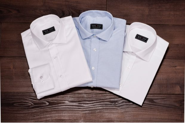Tailor Store_Hemden