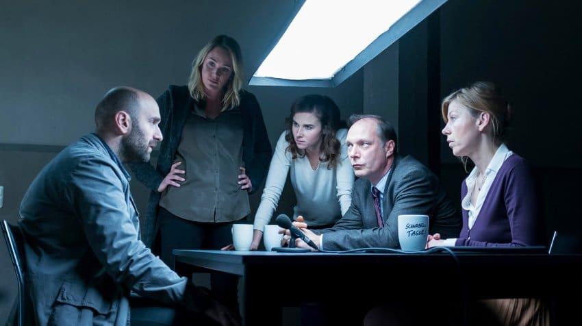 TV/ Tatort: Der Koenig der Gosse