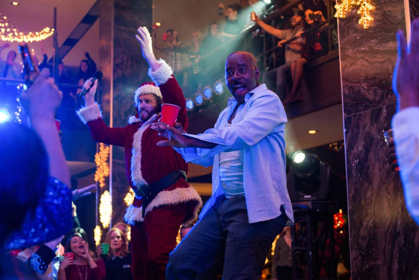 Im Kino: Office Christmas Party | MENIFY Männermagazin