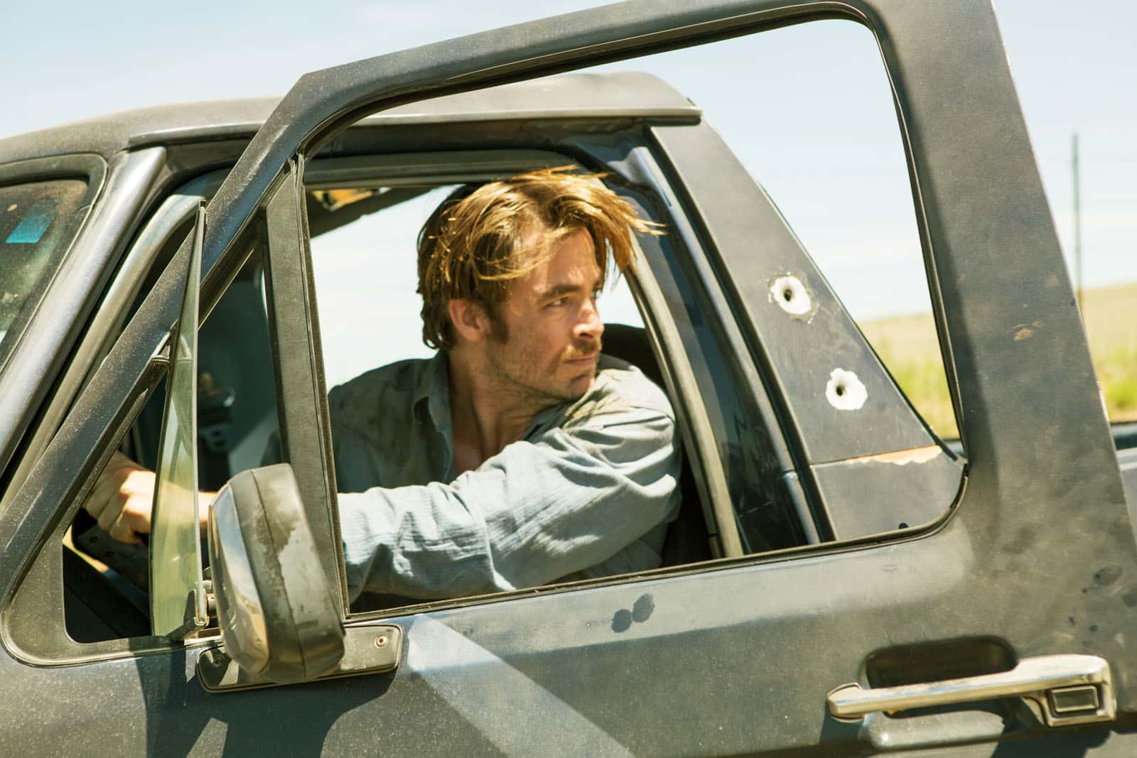 Im Kino: Hell Or High Water