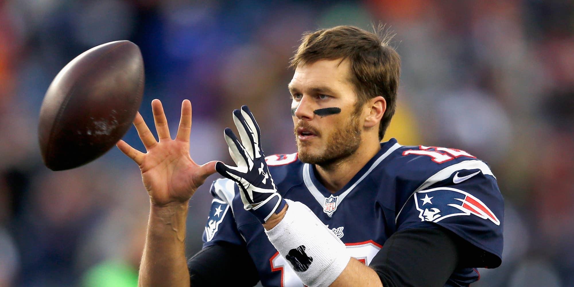 Super Bowl Anfang