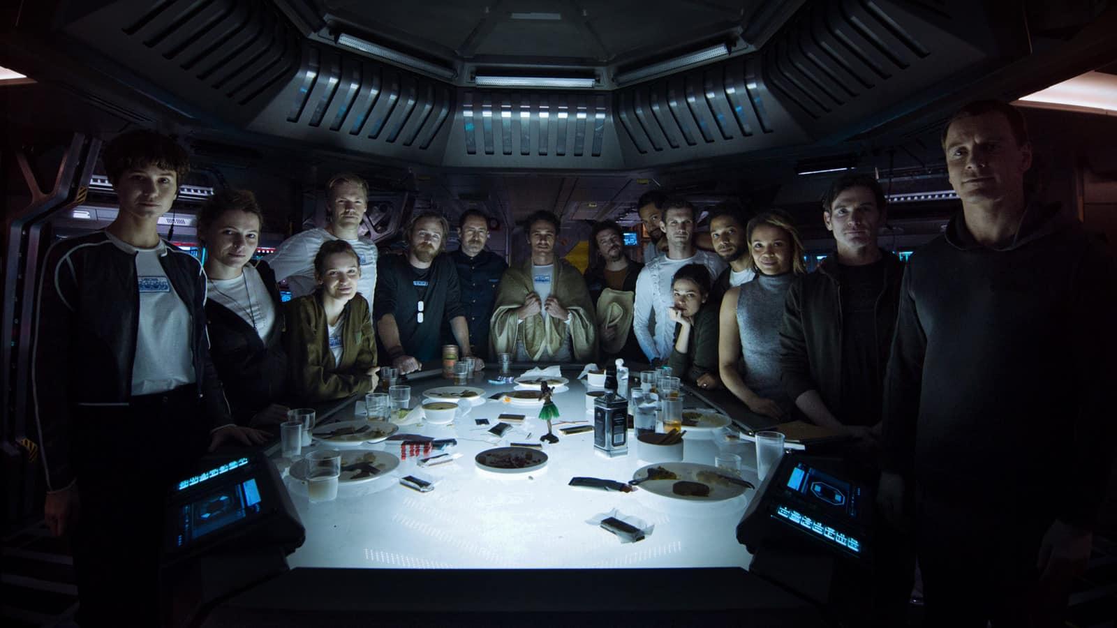 Alien Kino