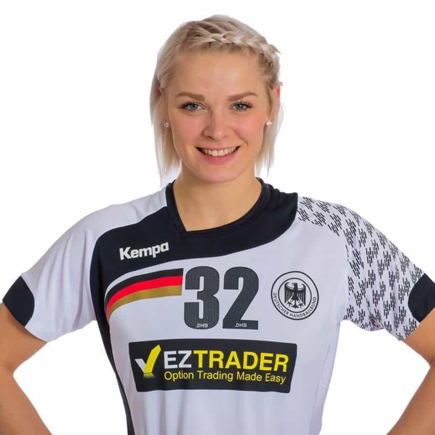 Die 10 schärfsten, deutschen Sportlerinnen 2017 | MENIFY