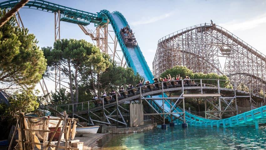 Größter Freizeitpark Der Welt