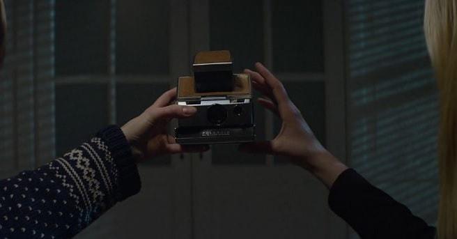 Polaroid Kinofilm