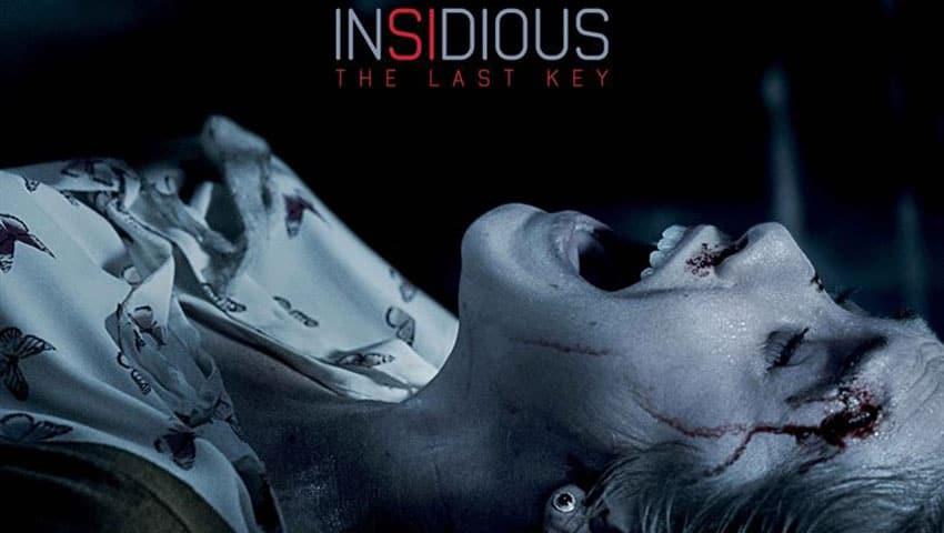 Insidious 4 Kino