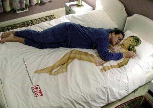 Was Die Bettwäsche über Den Mann Aussagt Menify Männermagazin