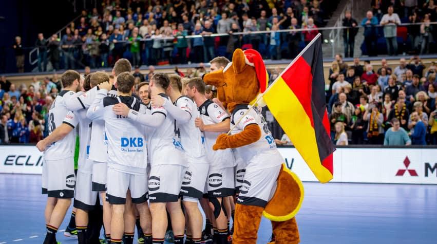 handball wm dänemark deutschland