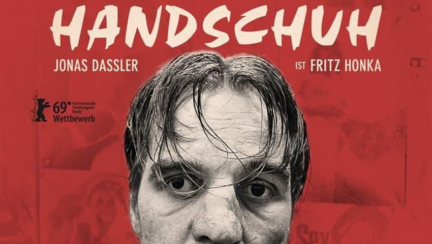 Der Goldene Handschuh Kino